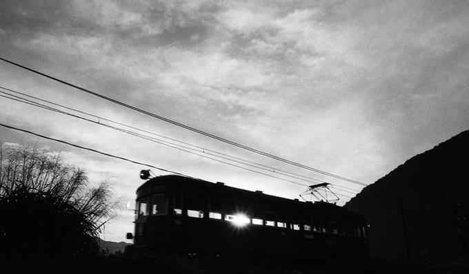 谷汲線 - 追憶のレール