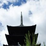 京都のたてもの