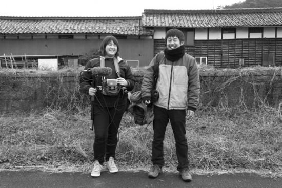 おはよう日本 NHKのカメラマンさん
