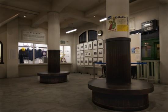 旧尾張瀬戸駅 瀬戸蔵ミュージアム 写真展