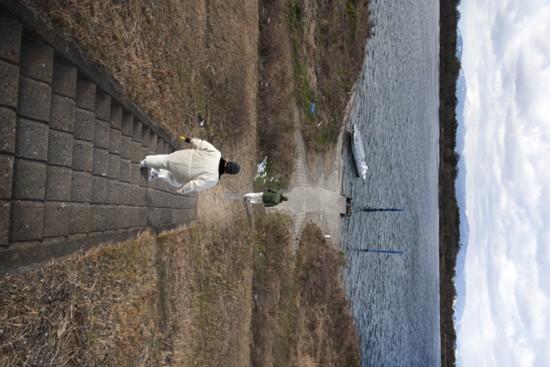 西中野渡船